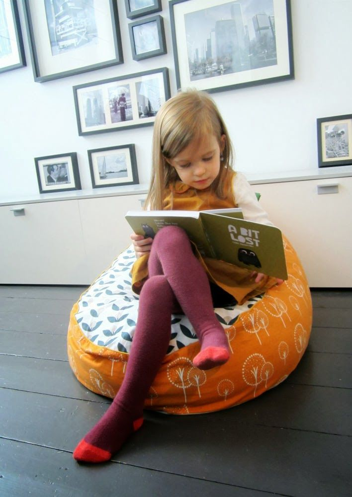 In the past weeks, I've been working on the baby and toddler bean bag pattern I wrote about a couple of weeks ago. After making the toddler version for Norah (the bean bag without the straps), I al...
