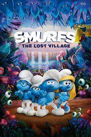 Smurfs The Lost Village (2017) Watch Online Free