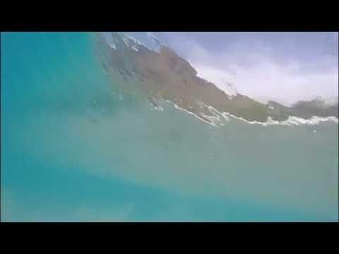 Красота волн Beauty waves