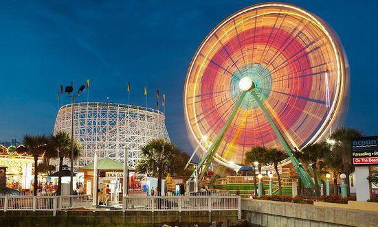 Myrtle Beach : Consultez sur TripAdvisor 262025 avis de voyageurs et trouvez des conseils sur les endroits où sortir, manger et dormir à Myrtle Beach, Côte de Caroline du Sud.