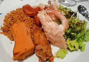 African Food | What Africans Eat And Where To Get And Prepare It