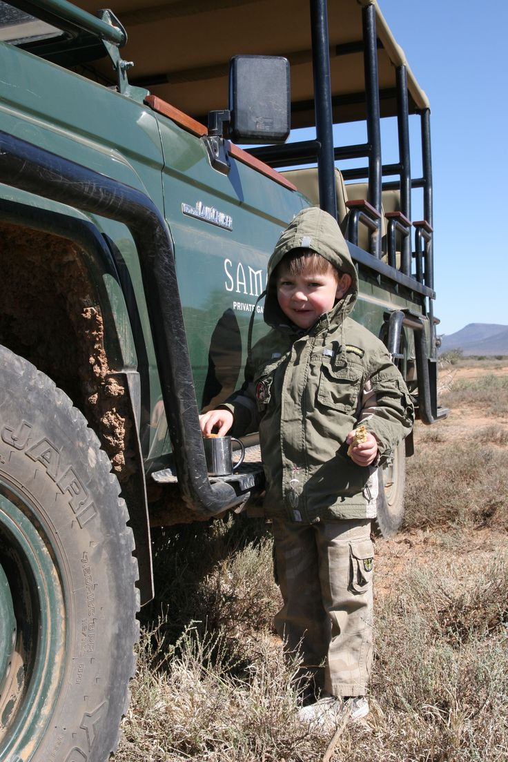 Children on Safari #Family #Game #Drives  Book with us on www.mtbeds.co.za