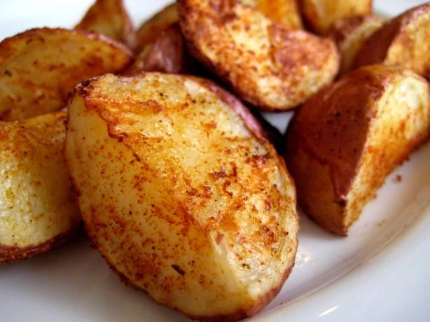 Way Too Easy Cajun Potatoes Recipe .These are a staple in the Irish Channel in the good ole days.