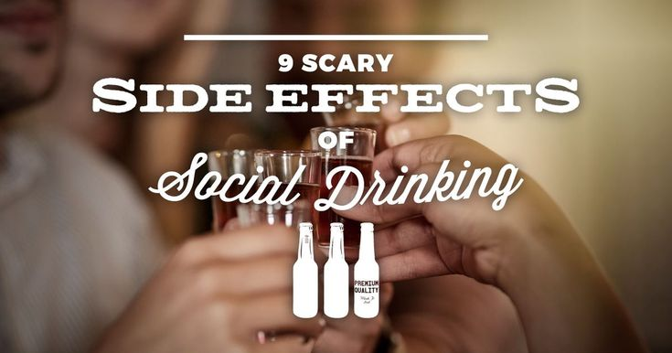 We've all probably heard that drinking too much alcohol can cause depression, dehydration and, in extreme cases, cirrhosis of the liver. Plus, let's not forget about the dreaded hangover and upset stomach. But the reality is that imbibing can bring on a host of other health issues you may not have considered. And you don't even have...