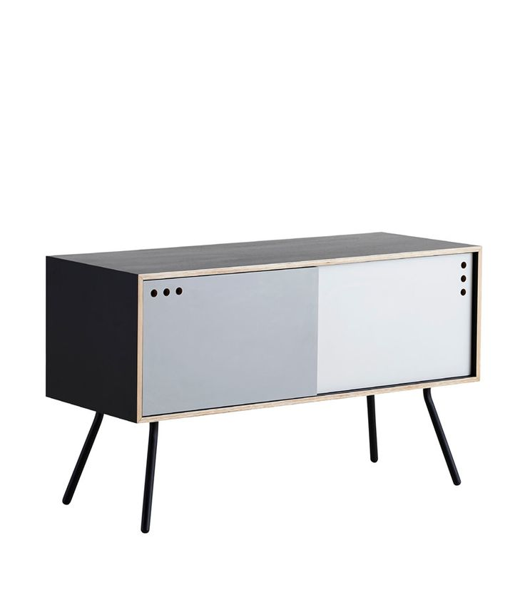 Geyma sideboard, high