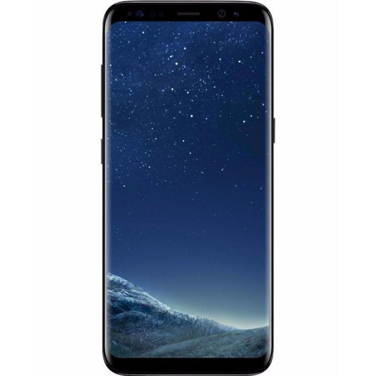 กำลังหา<SP>Samsung Galaxy S8 (4GB, 64GB) - Midnight Black - intl++Samsung Galaxy S8 (4GB, 64GB) - Midnight Black - intl 5.8 inches Super AMOLED capacitive touchscreen, 16M colors Android OS, v7.0 Octa-core (4x2.3 GHz & 4x1.7 GHz) Exynos 8895 Octa 64 GB, 4 GB RAM ...++