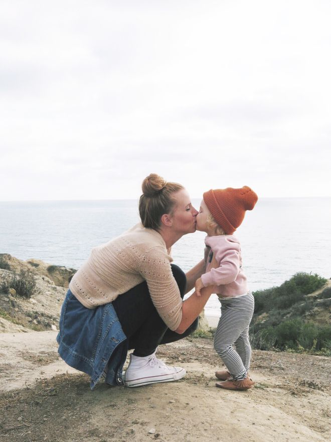 Cute - endless love with mom #wow #kids #style