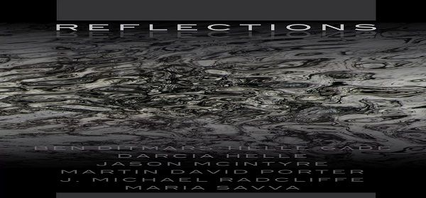 Please support Reflections ~Mind's Eye Series on @ThunderclapIt // @Helle_Gade