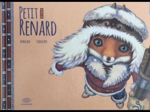 _*_ PETIT RENARD - Histoire pour enfants - YouTube