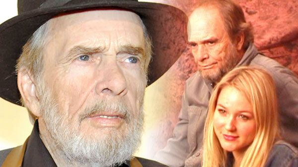 """Country Music Lyrics - Quotes - Songs Merle haggard - Merle Haggard and Jewel Wow In Passionate Performance Of """"Silver Wings"""" - Youtube Music Videos http://countryrebel.com/blogs/videos/18329643-merle-haggard-and-jewel-wow-in-passionate-performance-of-silver-wings"""