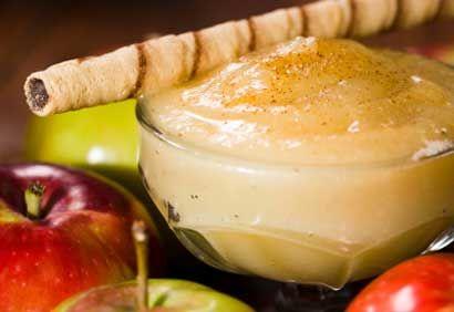 Beurre de pomme traditionnel