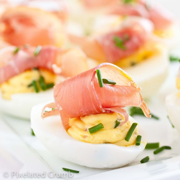 1000+ images about Deviled Eggs on Pinterest | Smoked salmon ...