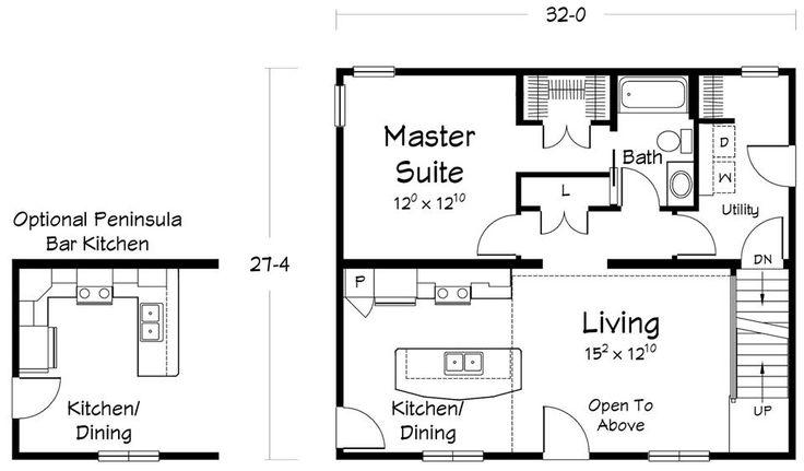 13 best different nice images on pinterest arquitetura for Kentucky dream homes floor plans