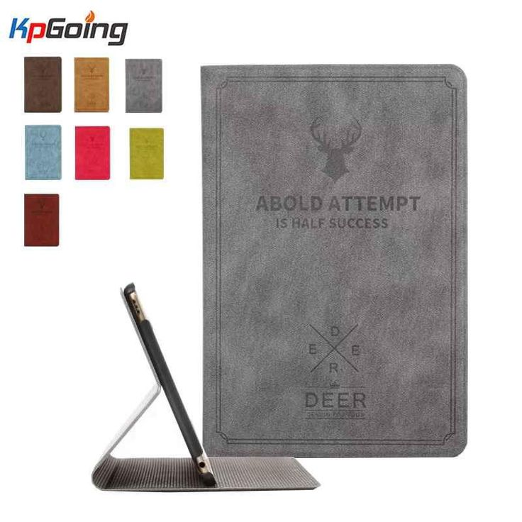 [Visit to Buy] Free shipping For iPad 234 Apple Tablet Case Leather Rotating Smart Stand for A1460`A1459`A1458`A1416`A1430`A1403`A1395`A1396 #Advertisement