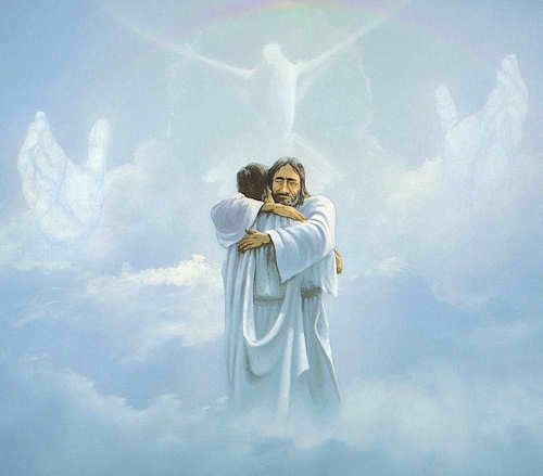 jesus as ceo Jesus christ founder and ceo in order to allay any fears about transparency concerning the jesus coin project, jesus decided to entrust the role of the trustee.