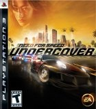 Need for Speed: Undercover ~ PLAYSTATION 3