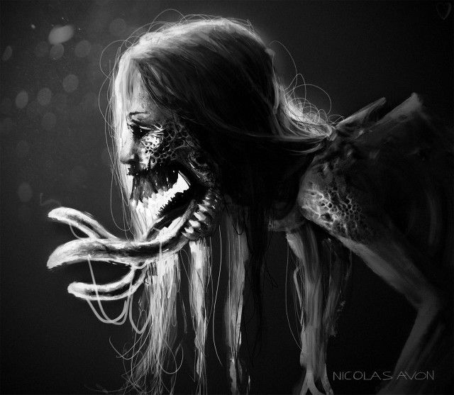 346 Best Horror Gore Guts Images On Pinterest: 17 Best Images About Horror/Gore/Creepy On Pinterest