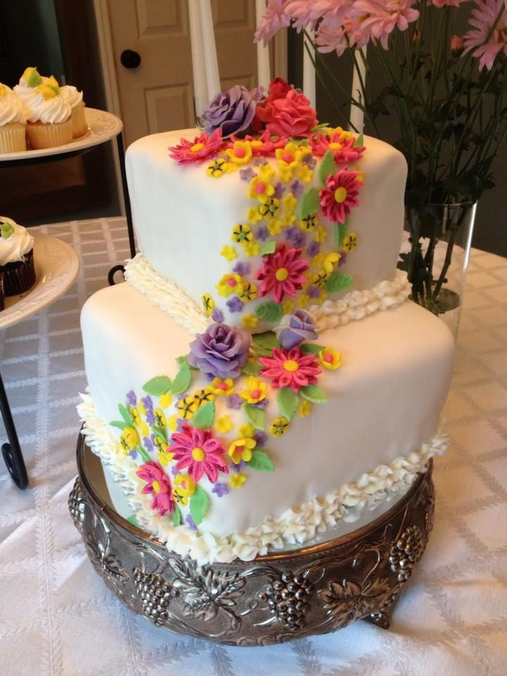 17 Best images about Professional Cake Decorating on ...