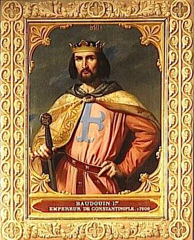 Baldwin l, King of Jerusalem