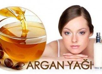 Argan Yağı Kullanım Şekli