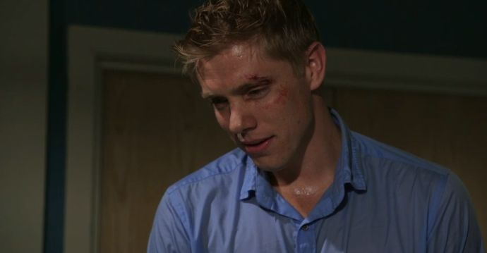 """Emmerdale: Robert and Aaron's wedding will be """"heartbreaking"""" says soap boss"""