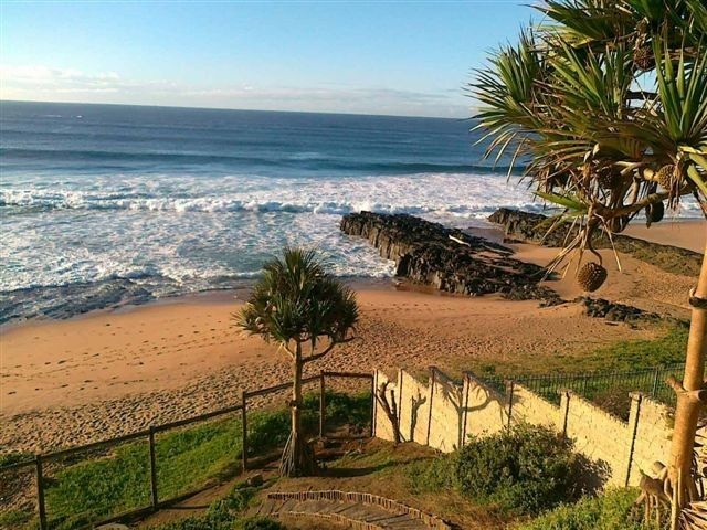 Ballito Accommodation | Kudu Road 30