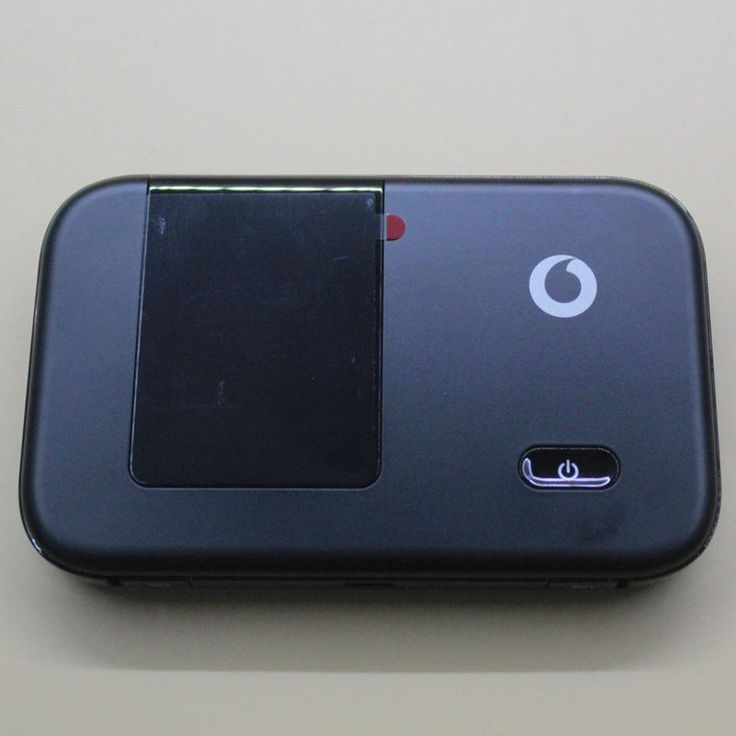Unlocked Huawei E5372 Vodafone R215 Pocket Wifi Router 4G