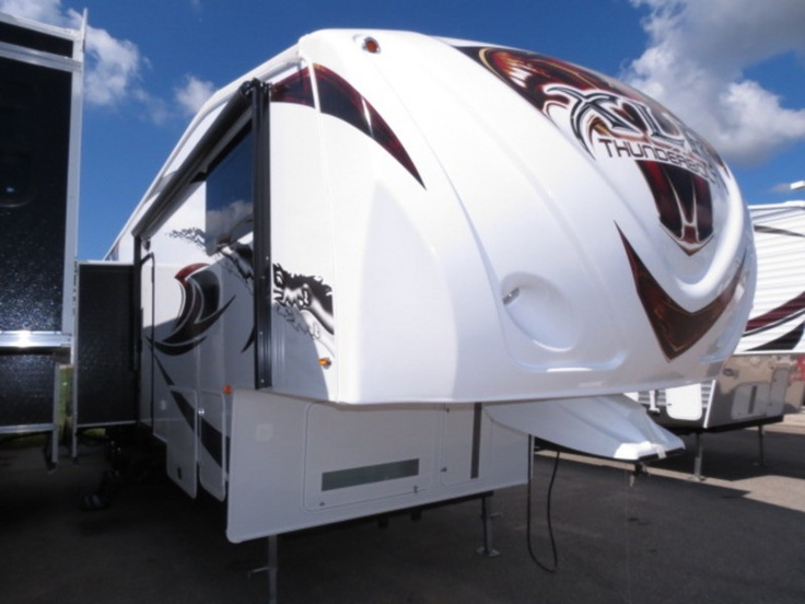 For Sale 2013 Forest River Xlr Thunderbolt 35x12 Toy