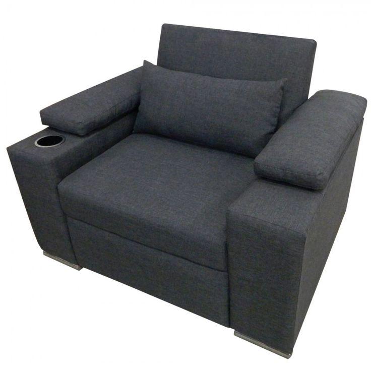 25 melhores ideias de sofa cama individual no pinterest - Sofa cama individual 90 ...