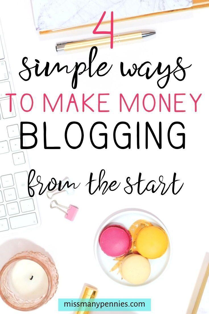 Geld verdienen Bloggen: Treffen Sie den Money Maker # 4   – Blogs – #Bloggen #Bl… – Finde ein Hobby