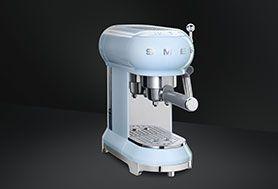 Machine à café expresso | Smeg FR