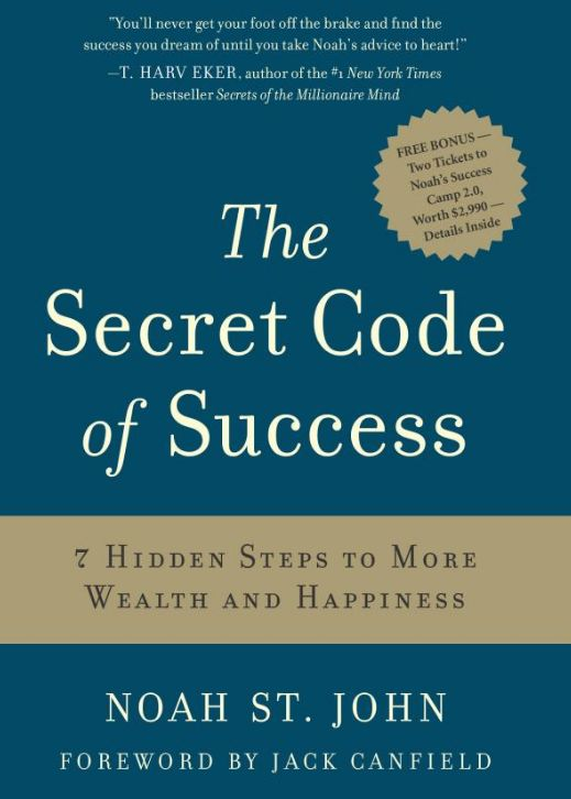 93 best books books books images on pinterest reading libraries the secret code of success by noah st john fandeluxe Images