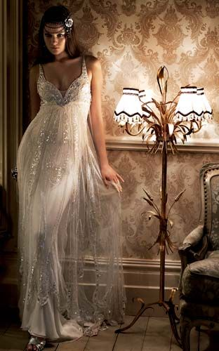 Papillion by Jenny Packham