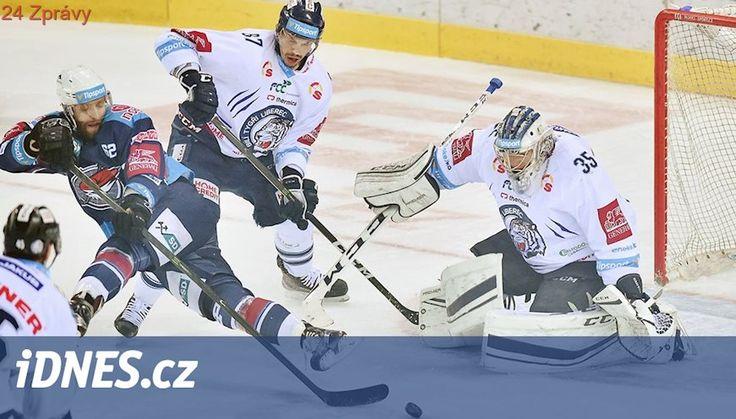 Liberecký brankář Will: Věřím, že budeme zase jedním z nejlepších týmů