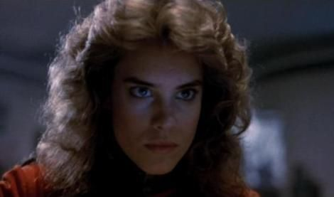 Catherine Mary Stewart « night of the comet