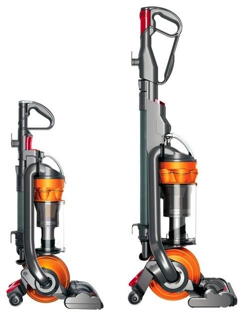 Dyson Vacuum Cleaner Product Design Pinterest
