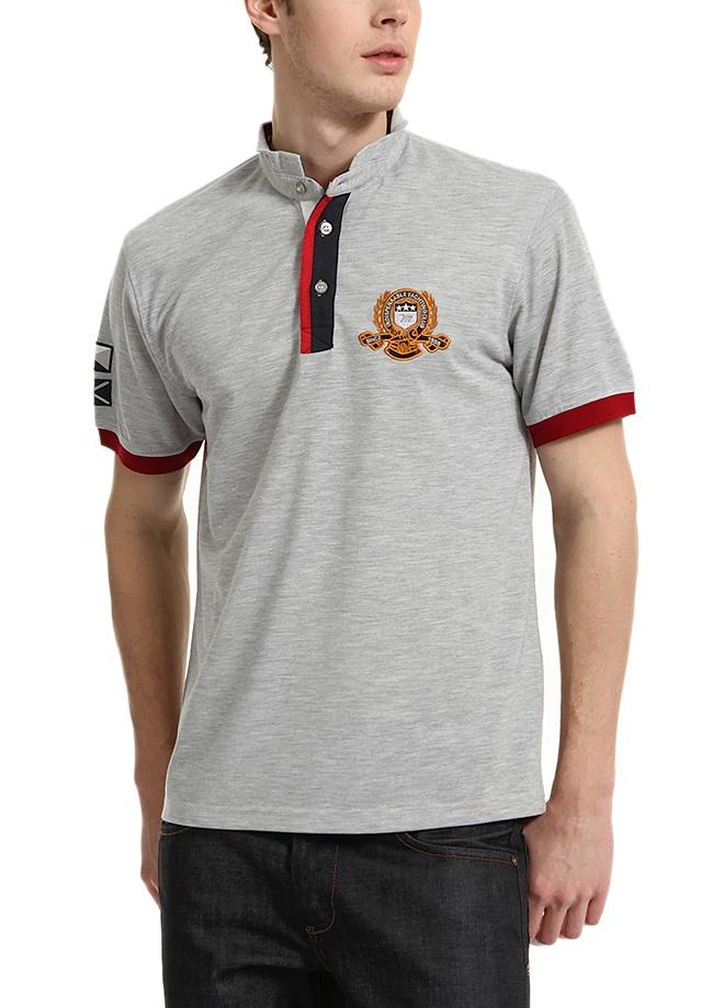 Mad Blue by CNS Men - CNS T-shirt Markafoni'de 49,99 TL yerine 12,99 TL! Satın almak için: http://www.markafoni.com/product/3759372/