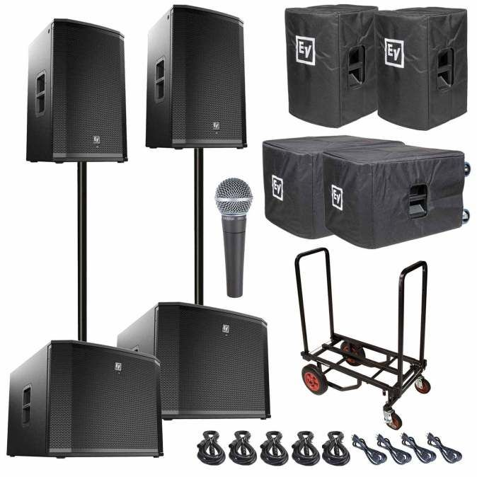 speakers dj equipment. dj speaker packages speakers equipment