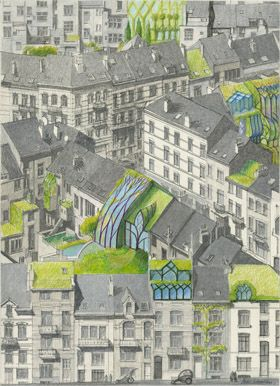 http://vegetalcity.net - Luc Schuiten