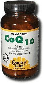 Country Life Maxi-sorb CoQ10 Q-gel  30 mg 120-Count Review https://teaforweightlossusa.info/country-life-maxi-sorb-coq10-q-gel-30-mg-120-count-review/
