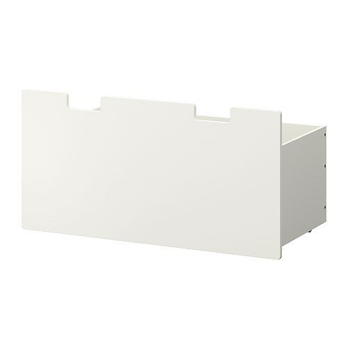 THese are called STUVA MALAD boxes.   These would be great in my dining area, up against the wall and window and used for seating AND storing the girls craft stuff! genius!