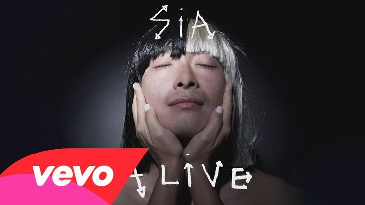 """I was born in a thunderstorm I grew up overnight I played alone I'm playing on my own I survived  I wanted everything I never had Like the love that comes with life I wore Ambien and I hated it But I survived""   Sia ""Alive"""