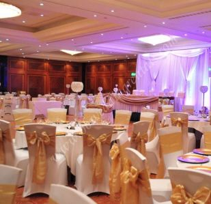 BB Chair Covers Rental Chicago Wedding Backdrops And Decorations