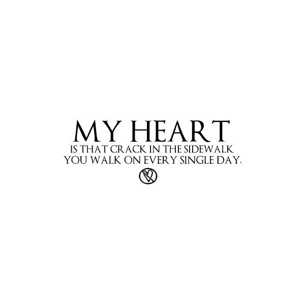 Heartbreaking Quotes, Heartbroken Quotes, Sad Love Quotes ❤ Liked On  Polyvore Http:/