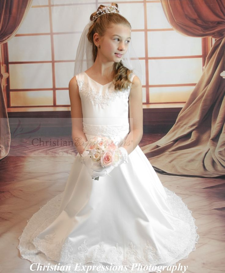 13 best images about first communion dresses style 6815 on pinterest rhode island satin and. Black Bedroom Furniture Sets. Home Design Ideas