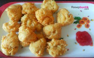 Resep Tahu Goreng Crispy Renyah Enak
