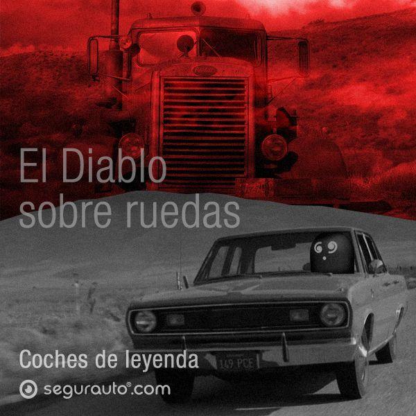 Coches de leyenda: El Diablo sobre ruedas #MundoSegurnauta #Segurnauta #SegurosDeAutomovil #Coches #Seguros #Automovil