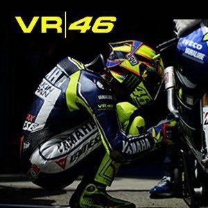 Valentino Rossi MotoGP 2016
