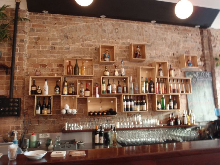 Madame Fling Flong - Sydney - small bar review