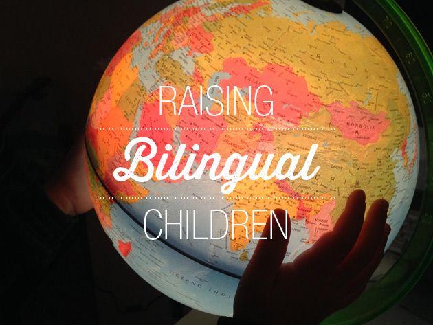 Raising multilingual children essay
